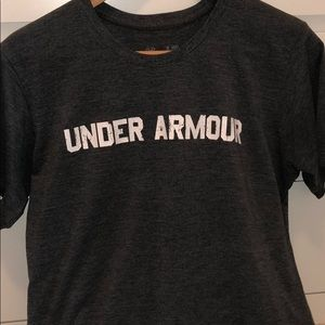Under Armour Athletic Tee Shirt